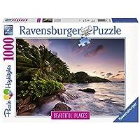 Ravensburger-Erwachsenenpuzzle-15156-Insel-Praslin-auf-den-Seychellen-Puzzle