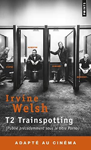 Irvine Welsh ne choisissant quune seule venue en France (lEscale du Livre), Marie Et à vrai dire, je pensais quils étaient gallois.