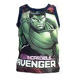 Super Heroes Marvel Avengers Top Shirt Ärmelloses - für Jungen - ER1263