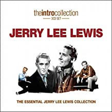 Jerry Lee Lewis: The Intro Collection