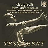 Wagner: Götterdämmerung,3.Akt (Live Recording 03. Sept.1963) -