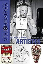 Visionnaires : Les plus grands artistes