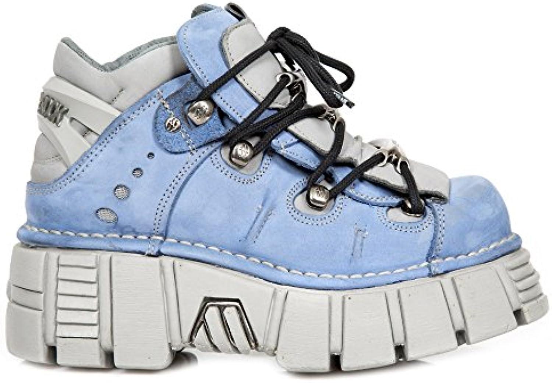 New Rock M.106-S21 - NR-40898-41  Zapatos de moda en línea Obtenga el mejor descuento de venta caliente-Descuento más grande