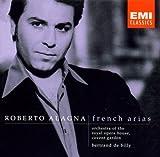 Roberto Alagna: French Arias