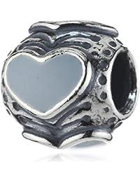 Pandora 790591EN26 - Abalorio de mujer de plata de ley