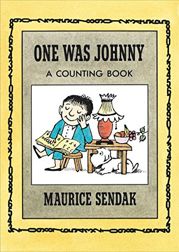 Reddit Books Download One Was Johnny Board Book: A Counting Book