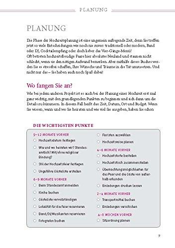 PinkBride's Handbuch für unsere perfekte Hochzeit - 5