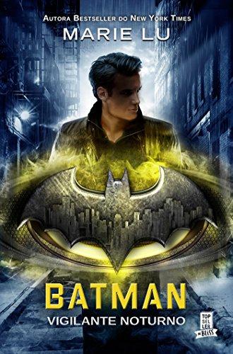 Batman: Vigilante Noturno (Topseller) (Portuguese Edition)