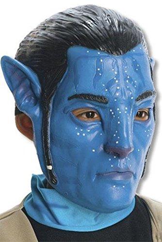 Preisvergleich Produktbild Avatar Jake Sully Kindermaske