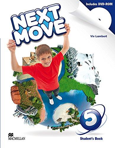 Next Move Student's Book Pack Level 5 por Viv Lambert