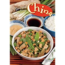 Recipes from China