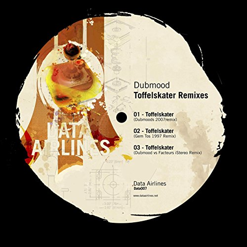 Toffelskater (GEM TOS 1997 Remix) -
