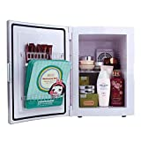 Worlds Best Cosmetic Cooler Fridge Thermometer Digital 7 Litre