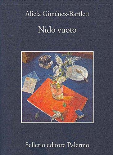 Nido vuoto (Le indagini di Petra Delicado Vol. 8)