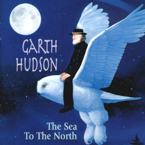 Sea to the North by Garth Hudson (2003-07-28)
