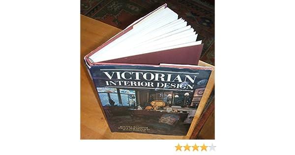 Victorian Interior Design Amazoncouk Joanna Banham J Porter Sally Macdonald 9780304340514 Books