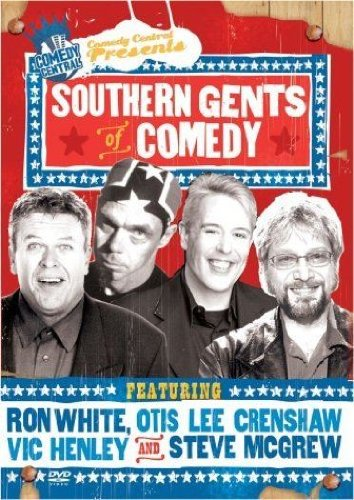 comedy-central-presents-southern-gents-of-comedy-reino-unido-dvd