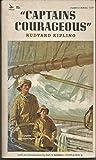 Captains Courageous (Airmont classics series # CL27)