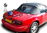 Mazda MX-5 NA Gepäckträger - Black Edition 1989-1998