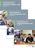 Image de Paketangebot Das Gesellenstück Anlagenmechaniker SHK Lernfelder 1-15