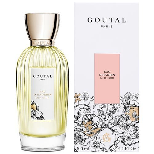 GOUTAL PARIS Eau D'Hadrien Femme Edt Vapo New, 100 ml