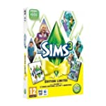 Les Sims 3: g�n�rations - �dition lim...