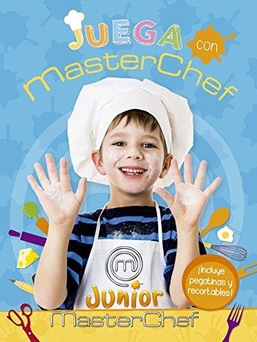 Masterchef Junior. Actividades por Varios autores