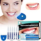 Gel Blanqueador de Dientes Teeth Whitening Kit Profesional...