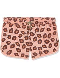 Scotch & Soda R'Belle Jersey Shorts In Various Dessins, Pantalones Cortos para Niños