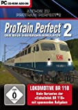 Pro Train Perfect 2 - BR 110 - [PC] -
