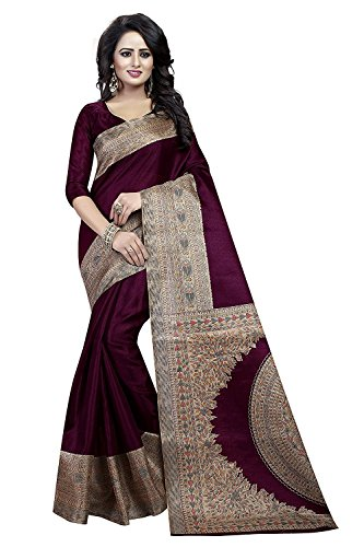 Great Indian Sale Offers GREEN RIVERA Sarees ( Sarees for women latest...