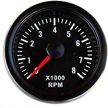 Special Parts - Cuentarrevoluciones Retro Oldschool U/Min RPM universal (52 mm)