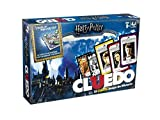 Eleven Force 82288 Cluedo Harry Potter 40X26 - +9 Años, Multicolor