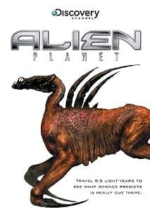Alien Planet [DVD] [2005] [Region 1] [US Import] [NTSC]
