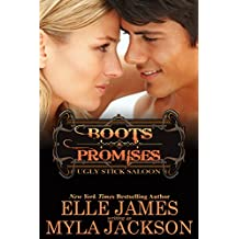 Boots & Promises (Ugly Stick Saloon Book 4)
