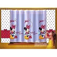Suchergebnis auf Amazon.de für: Minnie Mouse - Vorhänge ...