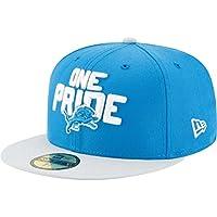 b537e6215e2 Amazon.co.uk  Detroit Lions - Clothing   American Football  Sports ...