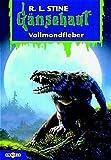 Vollmondfieber: Gänsehaut Band 59