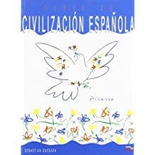 Curso de civilizacion espanola (Spanish Edition) by Sebastian Quesada Marco (2001-01-01)