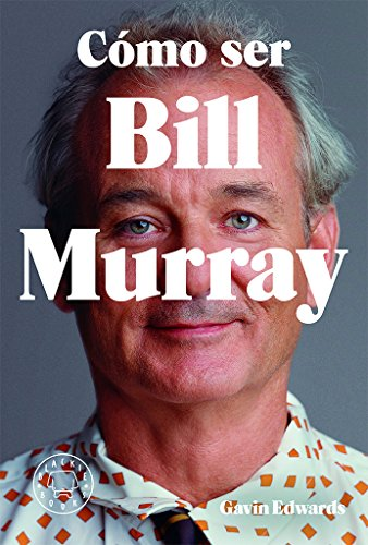 como-ser-billy-murray
