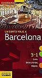 Barcelona (Guiarama Compact - España)