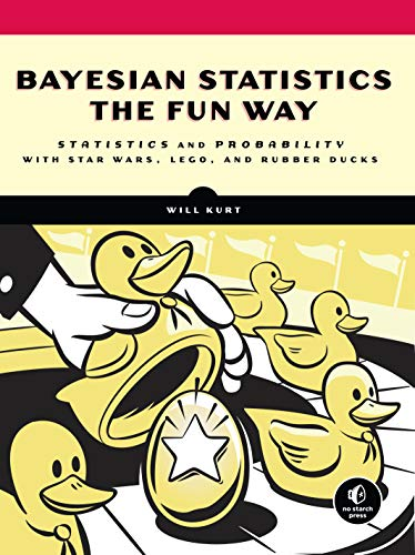 Bayesian Statistics the Fun Way (English Edition)