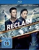 Reclaim - Auf eigenes Risiko [Blu-ray]