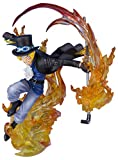 Best Bandai Anime Películas - Bandai - Figurine One Piece - Sabo Fire Review