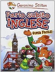 Idea Regalo - Parlo subito inglese