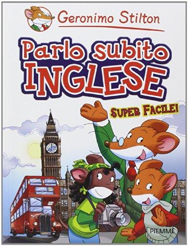Parlo subito inglese