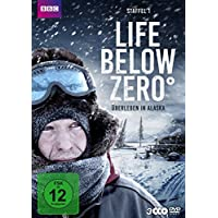 Life Below Zero - Überleben in Alaska Staffel 1