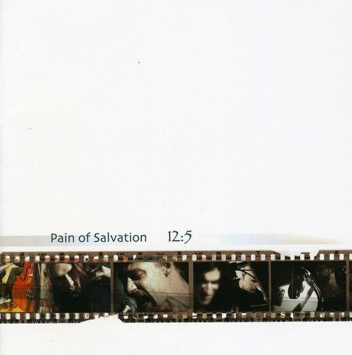 12:05 by Pain of Salvation