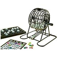 Bingo Familien Spiel Set