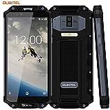 [Super Batterie 10000mAh] OUKITEL WP2 4G LTE Incassable Smartphone Débloqué,6,0'...